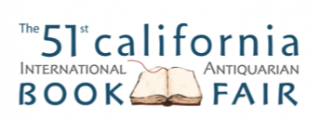 2018 California International Antiquarian Book Fair