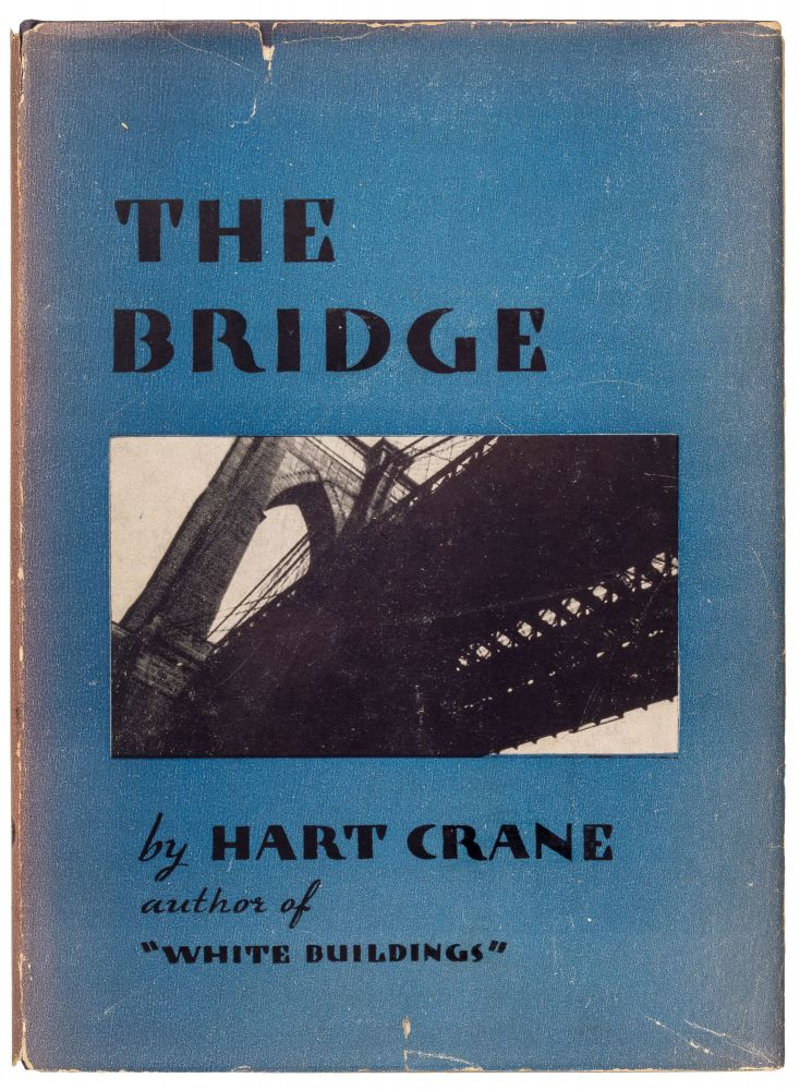 The Bridge. Hart Crane.