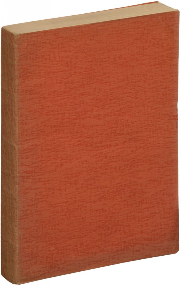 A Writer's Diary: Being Extracts from the Diary of Virginia Woolf. Virginia WOOLF.