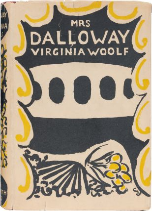 Mrs. Dalloway. Virginia Woolf
