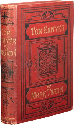 Tom Sawyer. Mark Twain