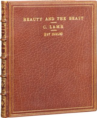 Beauty and the Beast. Charles Lamb.