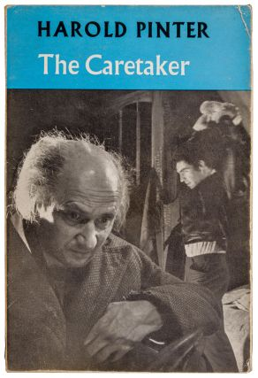 The Caretaker. Harold Pinter