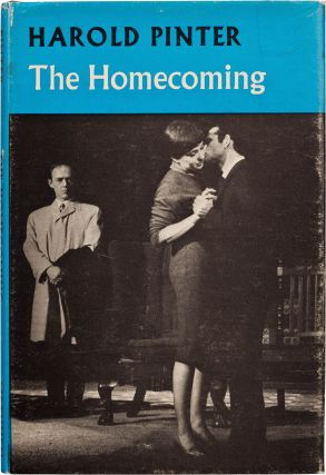The Homecoming. Harold Pinter